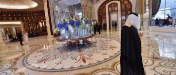 بازداشتشدگان هتل ریتز کارلتون، ممنوع الخروج شدهاند / شاهزاده سعودی